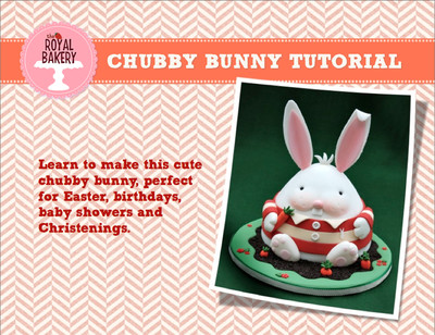 Chubby Bunny Tutorial