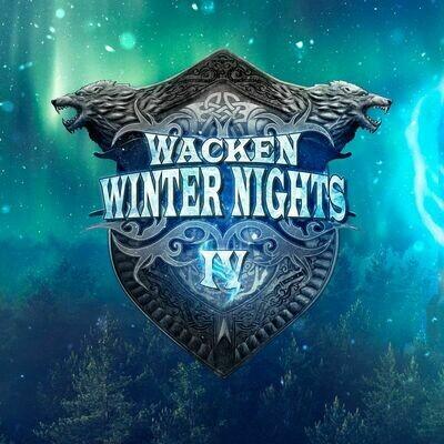 Carfahrt inkl. Tickets an die mystischen Wacken Winternights vom 17.02.2021-21.02.2021