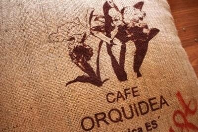 Organic Peru ペルー カフェオルキデア