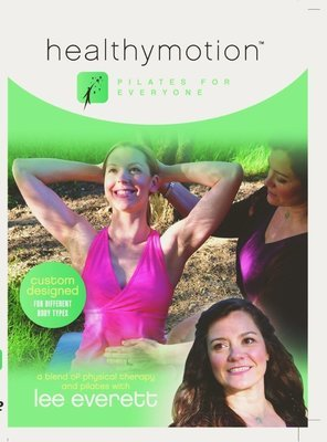 Healthymotion DVD