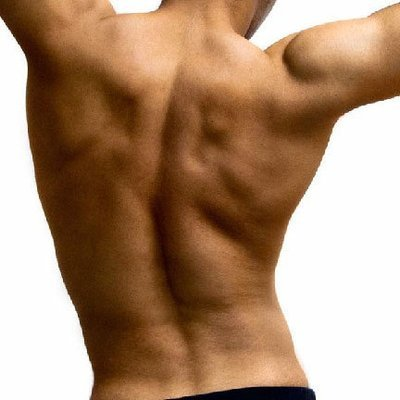 Back and Chest Wax Combo