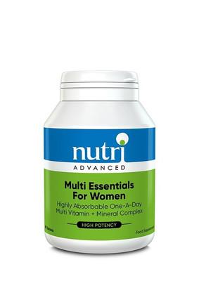 Multi Essentials For Women