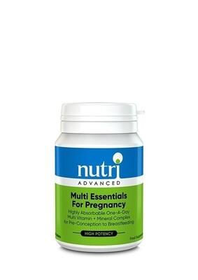 Pregnancy Multi Essentials