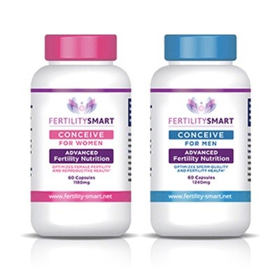 Conceive Supplements