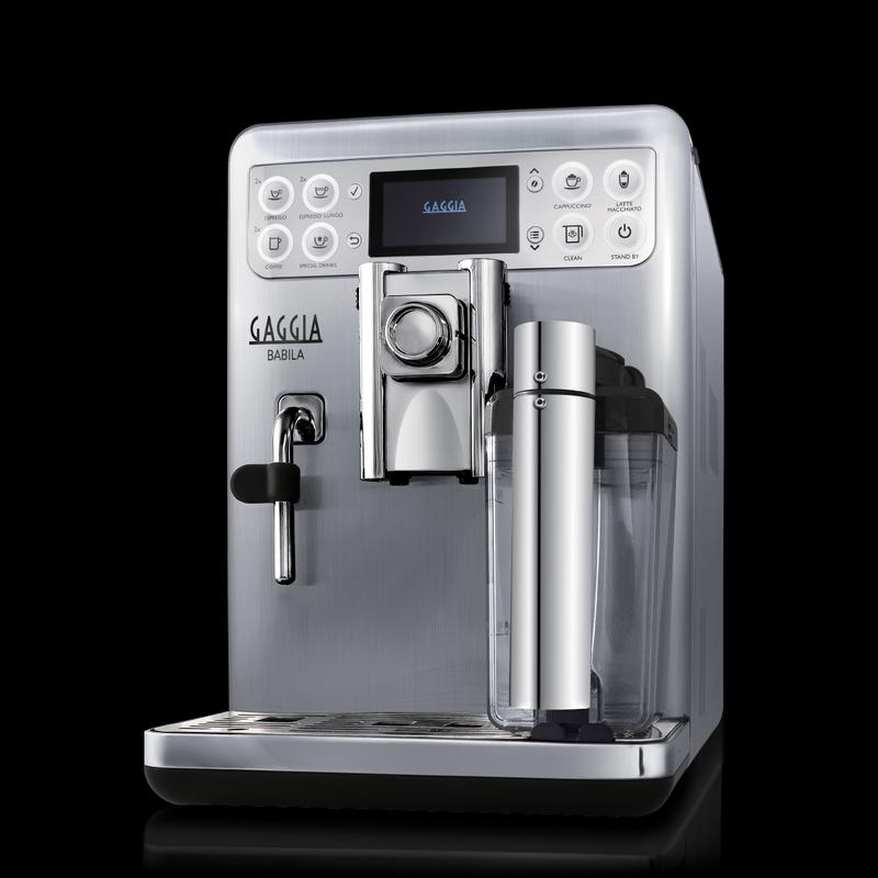 Gaggia Babila Coffee Machine