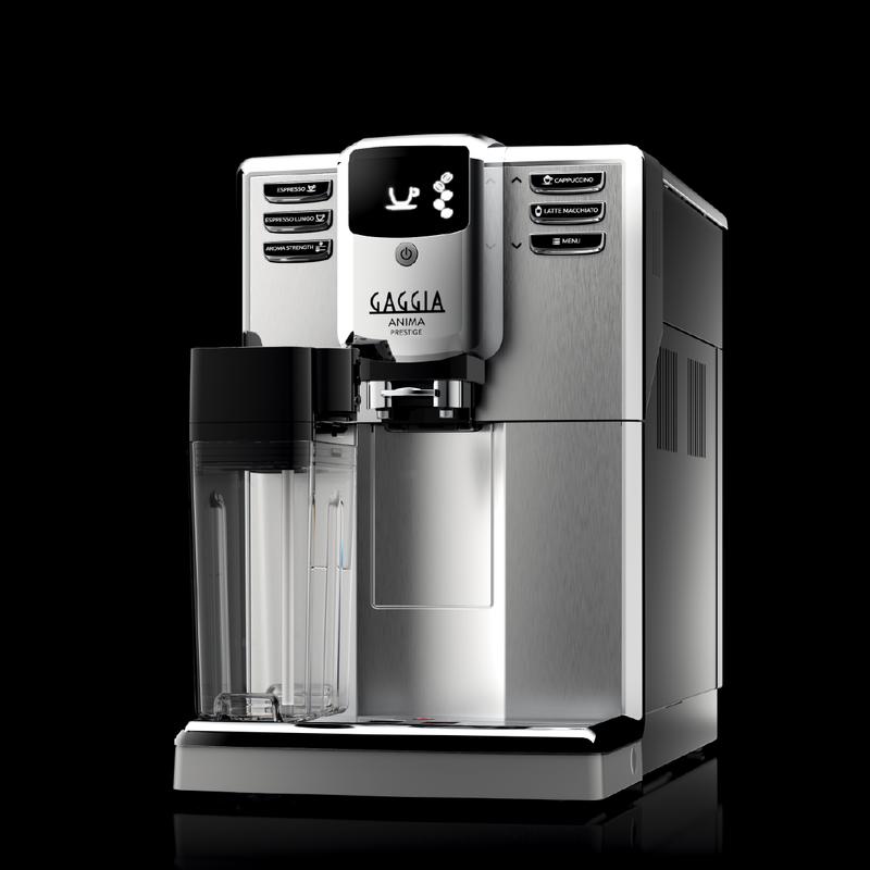 Gaggia Anima Prestige Coffee Machine (LATEST COVID PROMOTION)