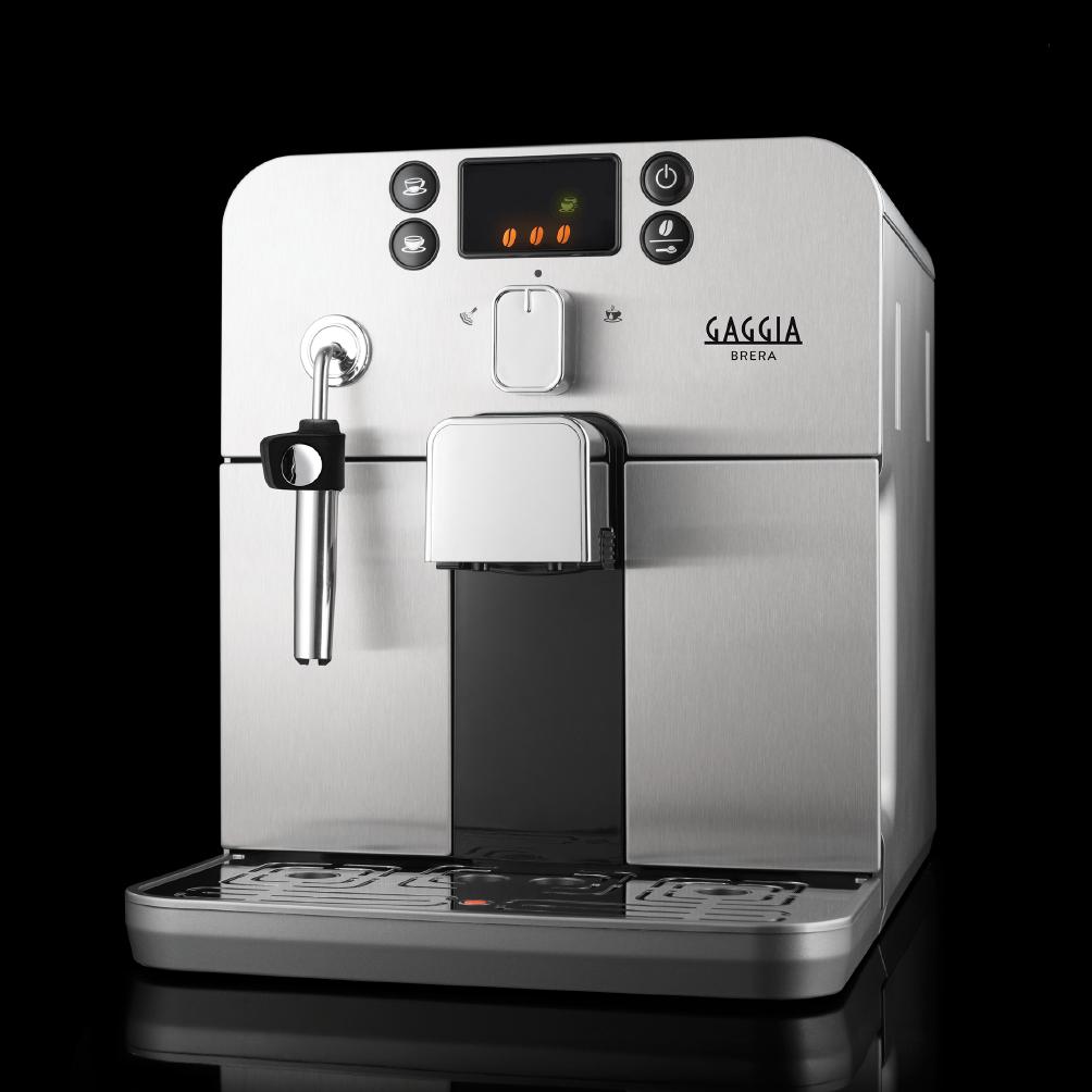 Gaggia Brera Coffee Machine ( CRAZY COVID-19 PROMOTION )