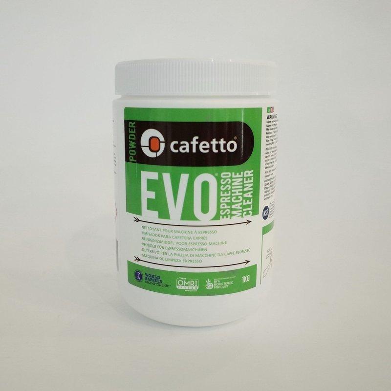 Cafetto Organic EVO Espresso Machine Cleaner 500g/1kg