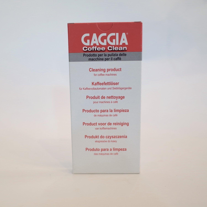 Gaggia Coffee Clean Tablets - 10/box