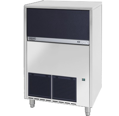 BREMA ICE MAKER  95 KG