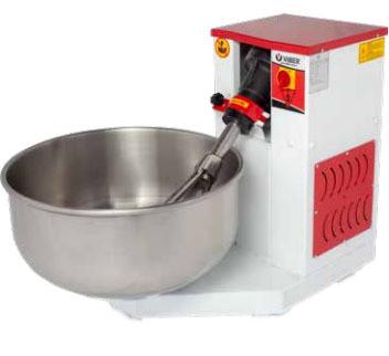 Dough Mixer 15 KG