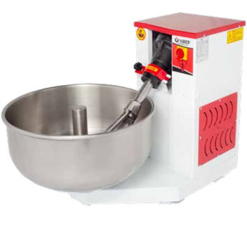 Dough Mixer 25 KG