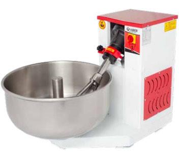 Dough Mixer 35 KG