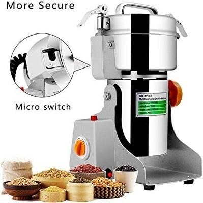 Nut Grinder A500