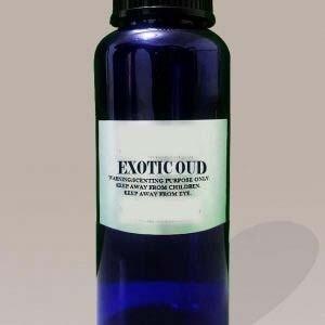 EXOTIC OUD