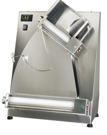 Pizza Rolling Machine