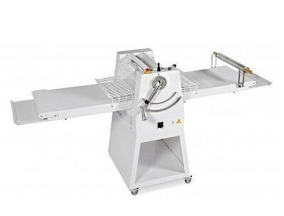 On stand Dough sheeter