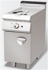 Gas Style One Fryer