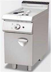 Electric Style One Fryer