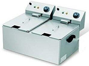 Electric fryer.