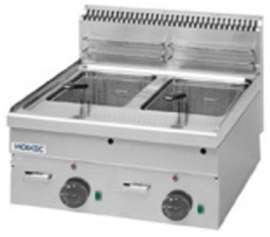 ELECTRIC fryer counter top