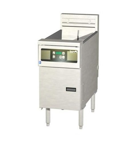 Pitco Frialator Solstice Electric Fryer