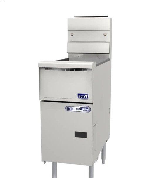 Pitco Frialator Solstice Electric Fryer