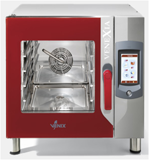 BAKERY CONVECTION OVEN