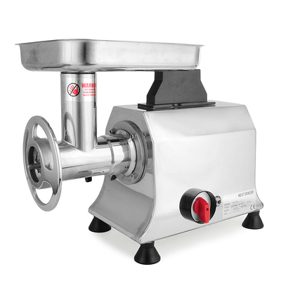 Meat mincer.