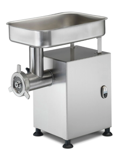 Meat mincer 12