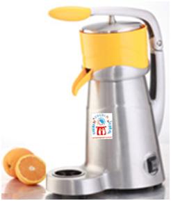 Orange juicer.