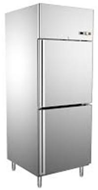 Upright Chiller -Freezer 2 doors