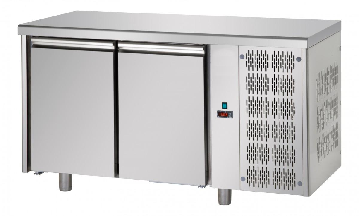 Work top refrigerator.