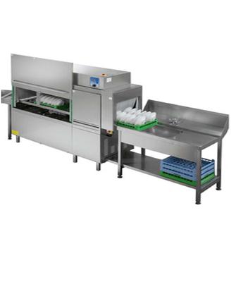 Dishwasher Converyor Machine