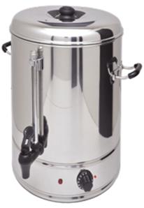 Water boiler.