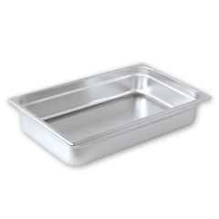 """GN container with lid 1/1 x 2"""""""