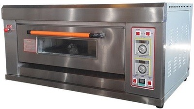 ​Single Deck ELECTRIC OVEN