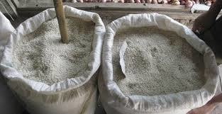 Family Sack of Rice (food for one month)