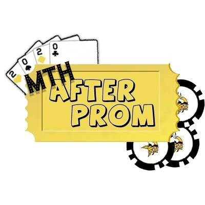 After-Prom: Donation