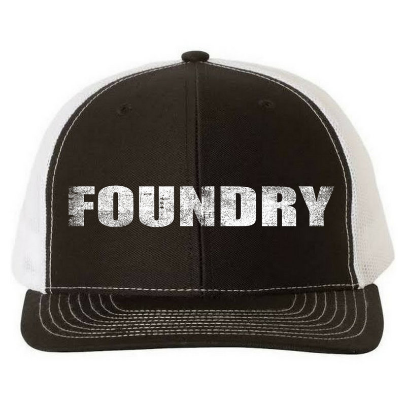 Foundry Hat
