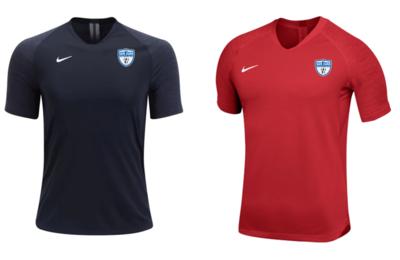 SAN JUAN Shortsleeve Keeper Jerseys