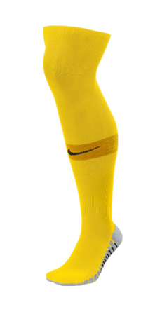 SAN JUAN Yellow Keeper Socks