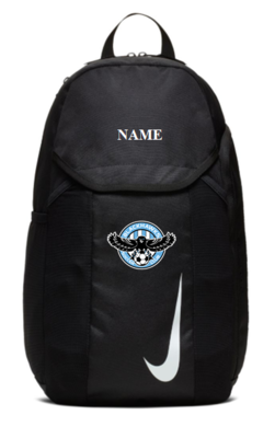Blackhawks Club Backpack with logo