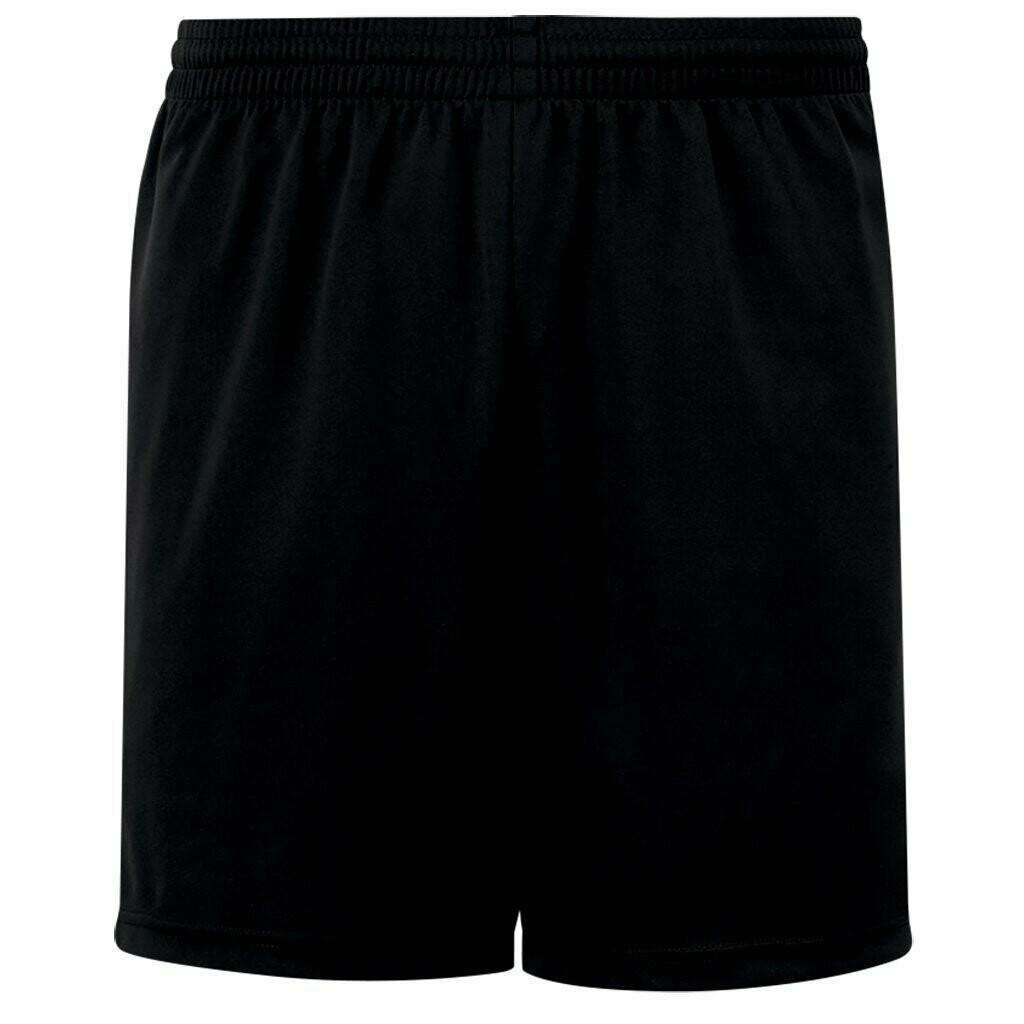 RYSC Black Shorts