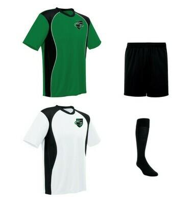 RYSC U9-U19 Uniform Package