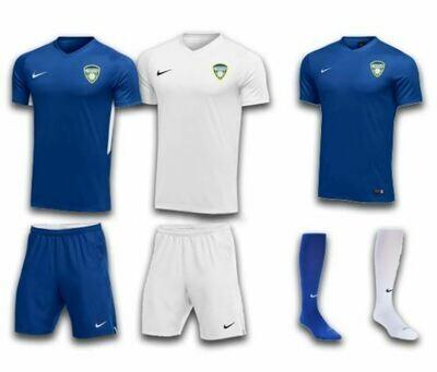 SRU SELECT Uniform Package