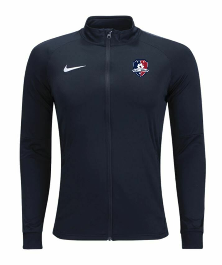 NCFC Nike Club Full Zip Jacket