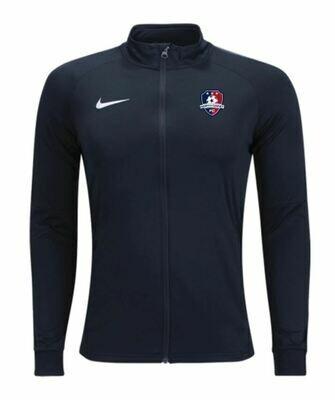 NCFC Nike Club Full Zip Jacket