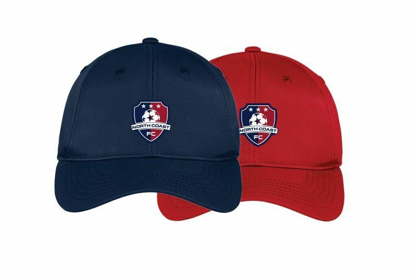 NCFC Club Hat (Adjustable)