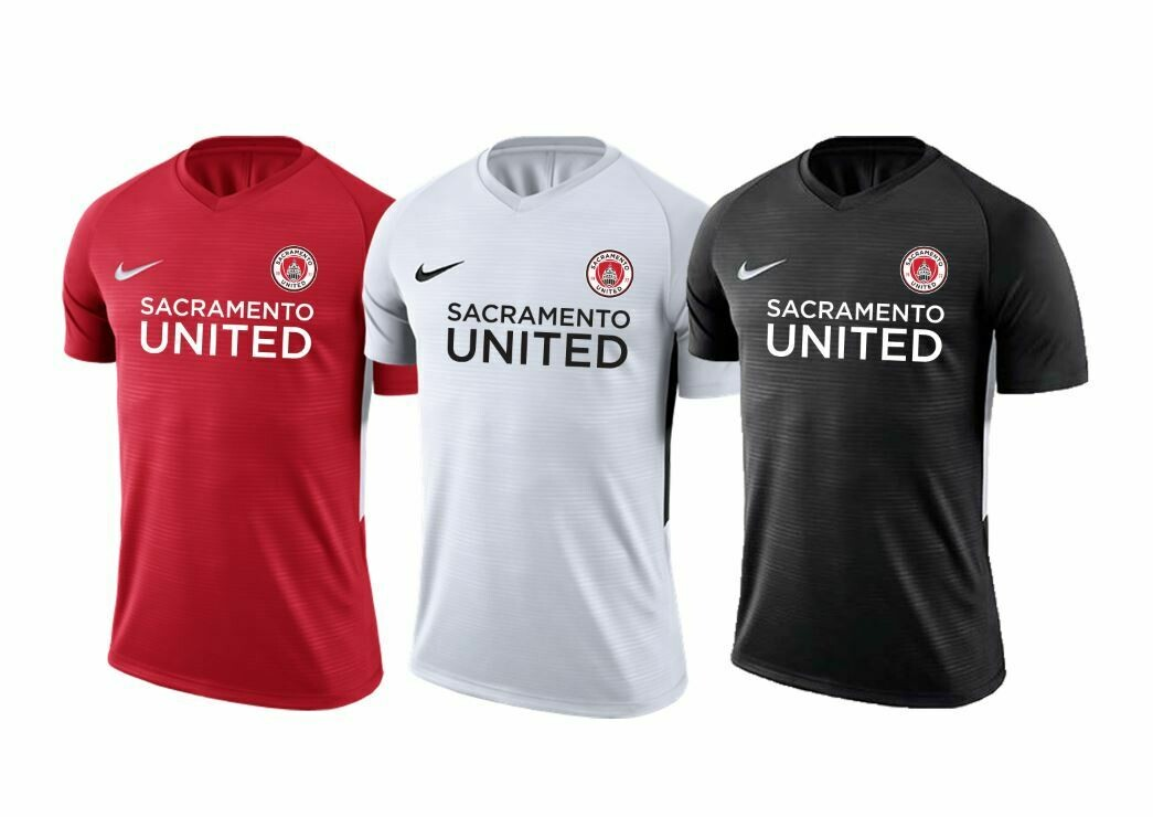 SAC UNITED Jerseys